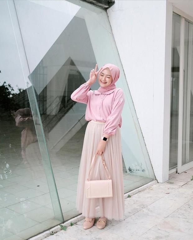 Sari Endah Pertiwi/instagram.com/saritiw