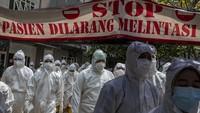 Fakta-fakta Biang Kerok yang Bikin Indonesia Diamuk Corona
