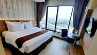 Lebaran Tanpa Mudik, Ada Paket Familycation di Teraskita Hotel Jakarta