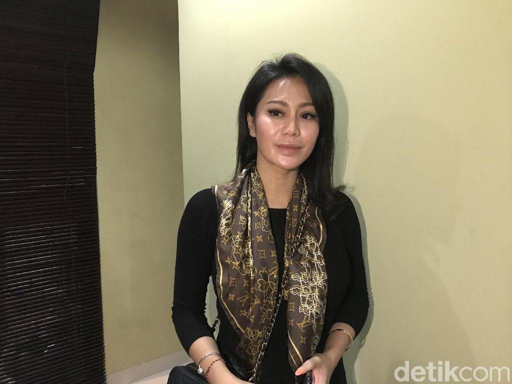 Vicky Zainal Alami KDRT Verbal hingga Ditolak Berhubungan Suami-Istri