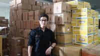 Mengenal William Sunito: Pengusaha Bahan Kue RI yang Masuk 30 Under 30 Asia
