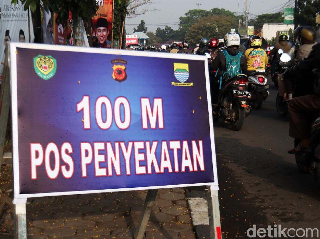 Mudik Lokal Resmi Dilarang, Ini Kebijakan di Tiap Daerah Indonesia