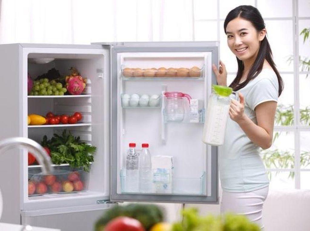 Tips Simpan Buah dan Makanan di Kulkas agar Awet