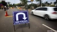 Mudik Lokal Jabodetabek Dilarang, Bagaimana Antisipasi Polda Metro?