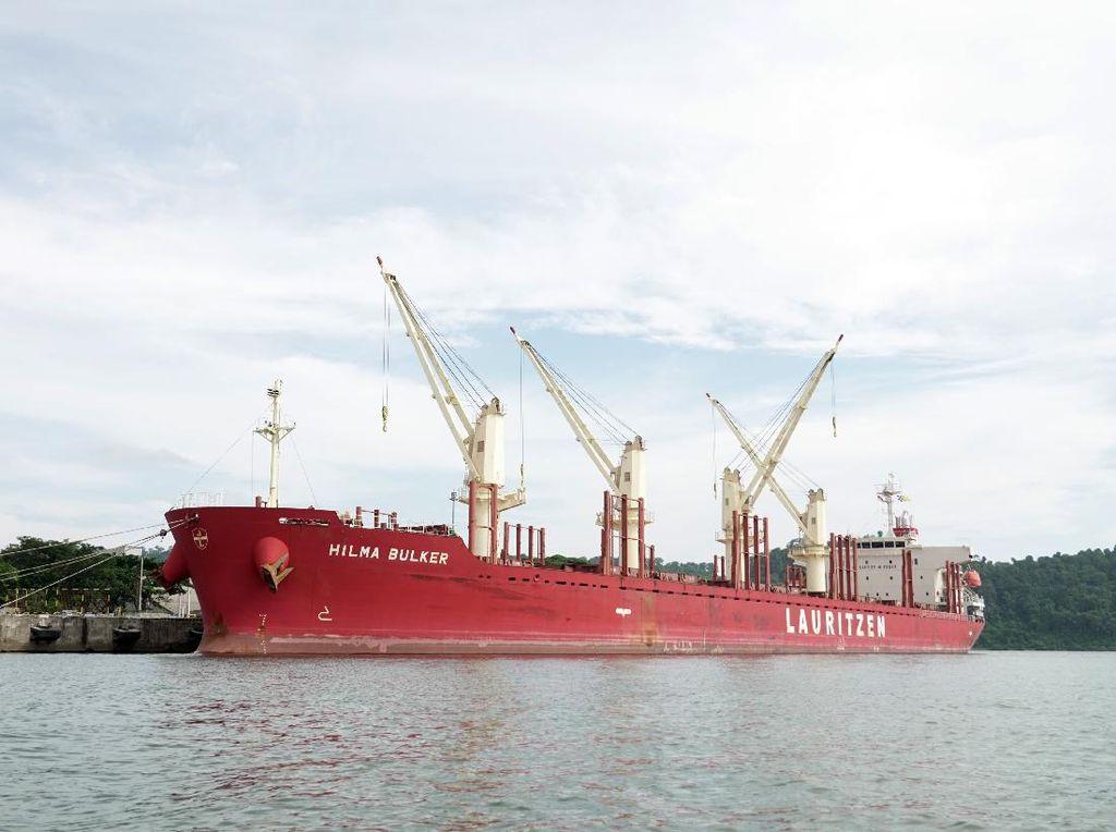 13 ABK Kena Corona Usai dari India, Ganjar Minta Pelabuhan Diperketat
