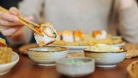 Bolehkah Mencampur Wasabi dan Shoyu Saat Makan Sushi? Ini Kata Pakar