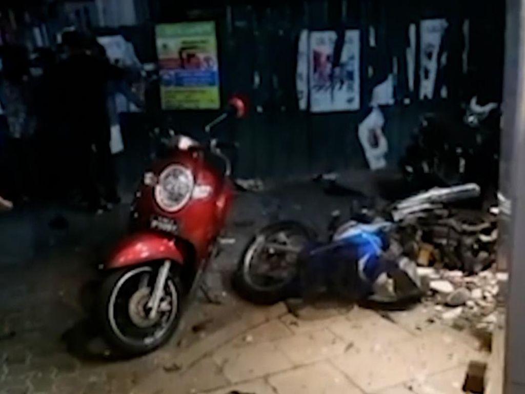 Detik-detik Eks Presiden Maladewa Terkena Serangan Bom