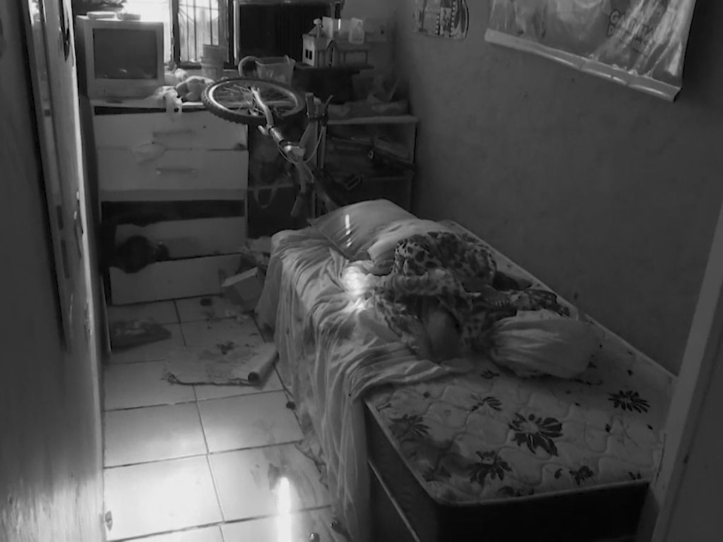 Cerita Tewasnya Anggota Geng Narkoba Brasil di Kamar Tidur