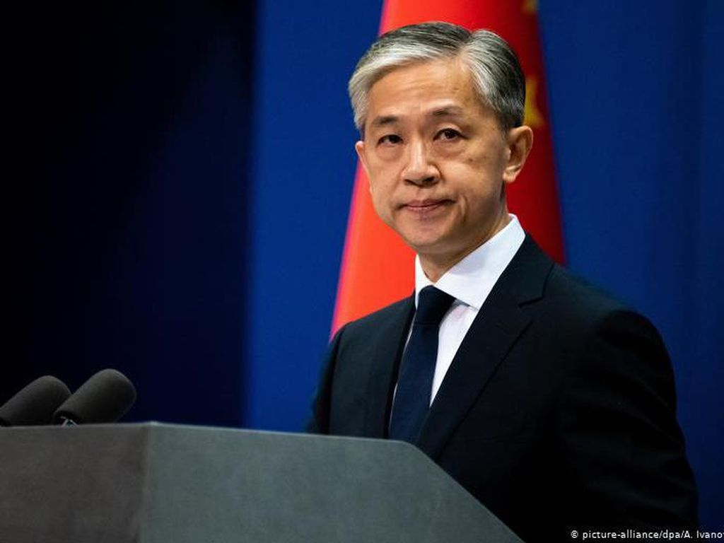 China Kecam G7, Tegaskan Taiwan Adalah Urusan dalam Negeri