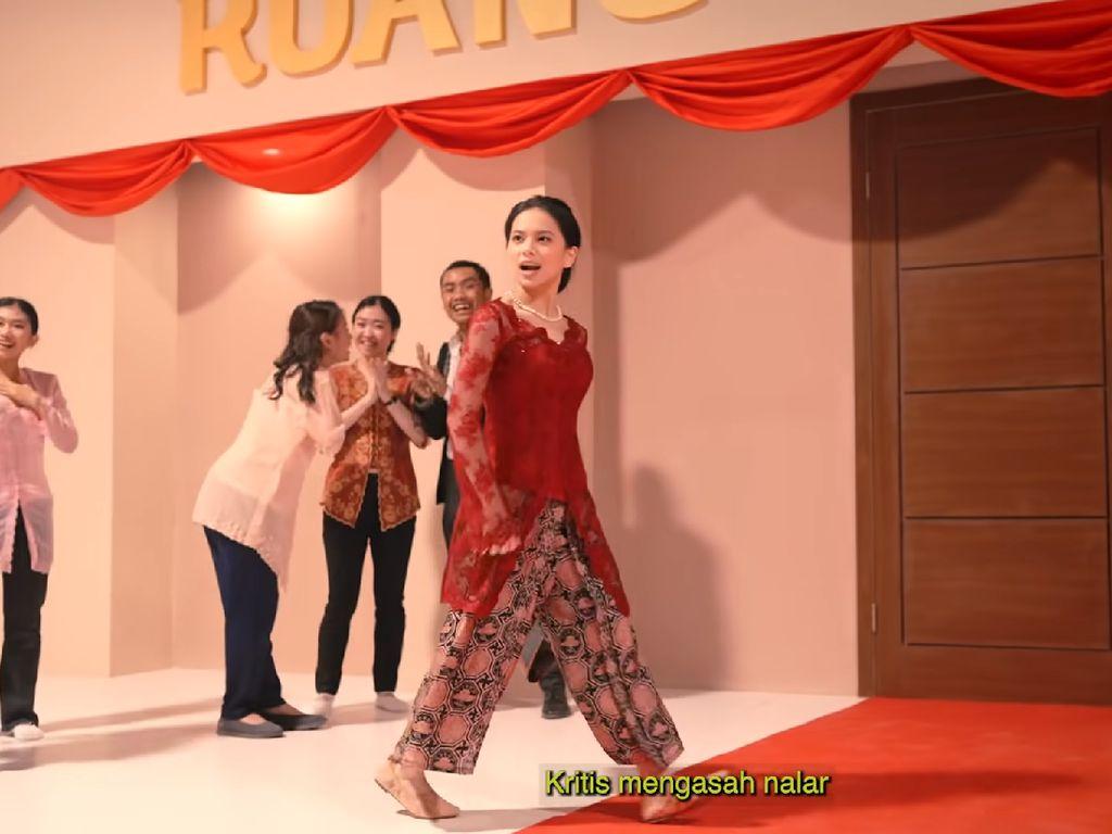 DPR Musikal: Distopia dan Kritik untuk Wakil Rakyat