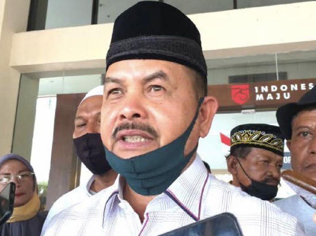 Eks Walkot Padang: Putusan MA soal SKB Seragam Sekolah Jadi Kado Ramadhan