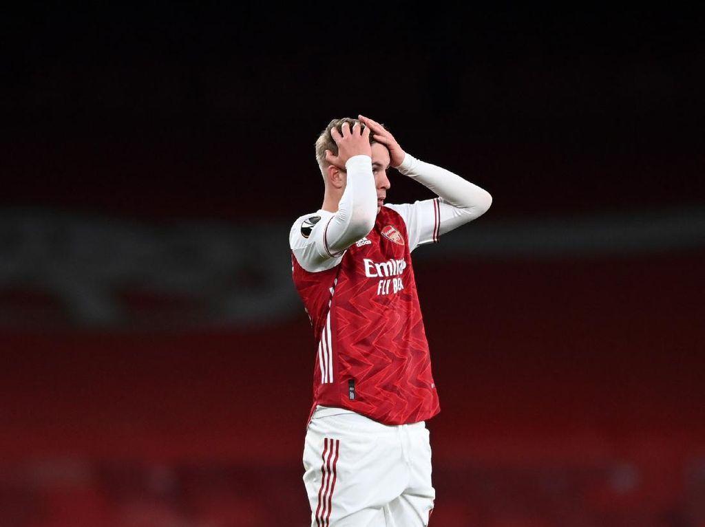 Arsenal Sakit Banget Disingkirkan Mantan