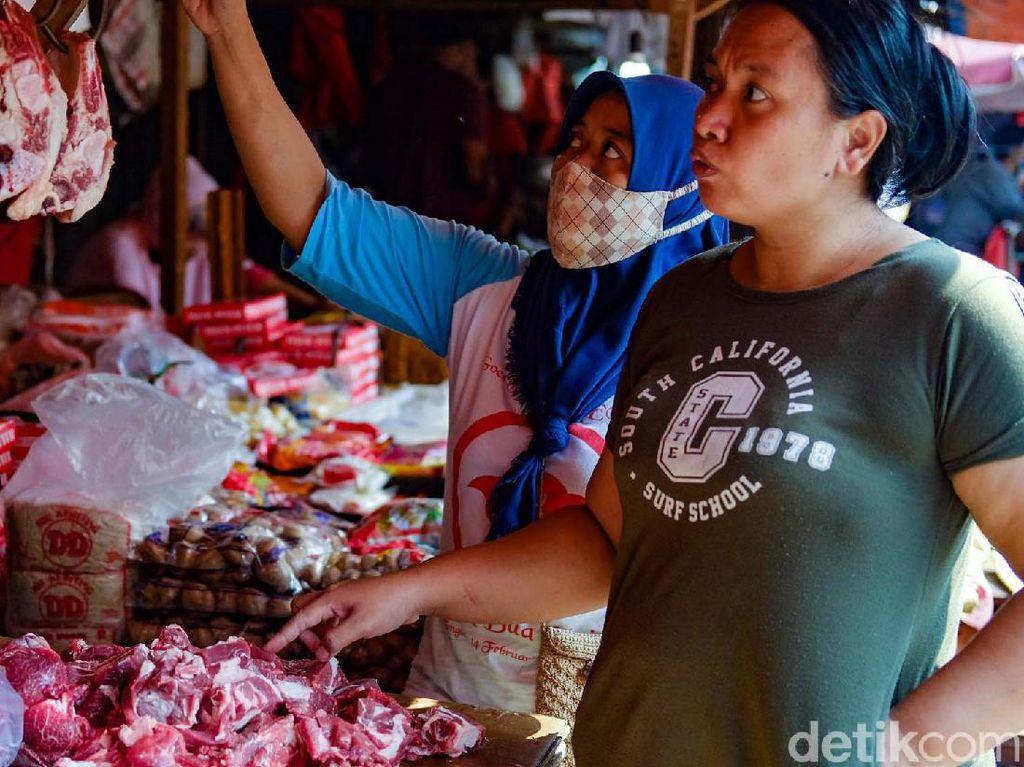 Harga Daging Jelang Lebaran Makin Mahal, Sekarang Tembus Rp 150.000/Kg