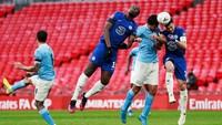10 Fakta Manchester City Vs Chelsea Akhir Pekan Ini