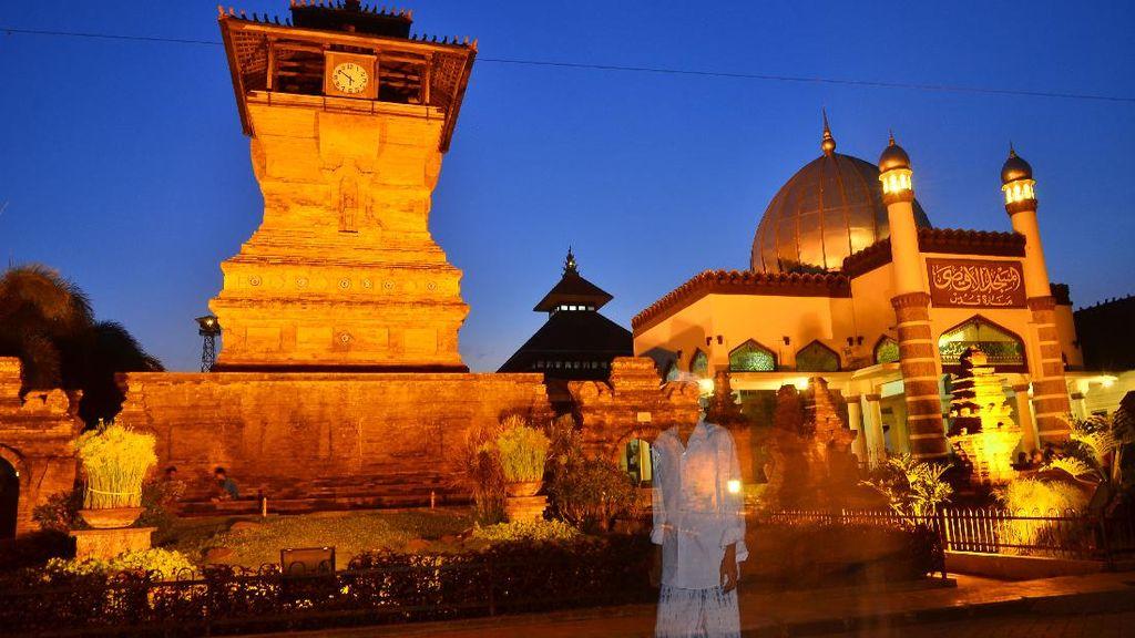Masjid Menara Kudus, Simbol Toleransi Umat Beragama