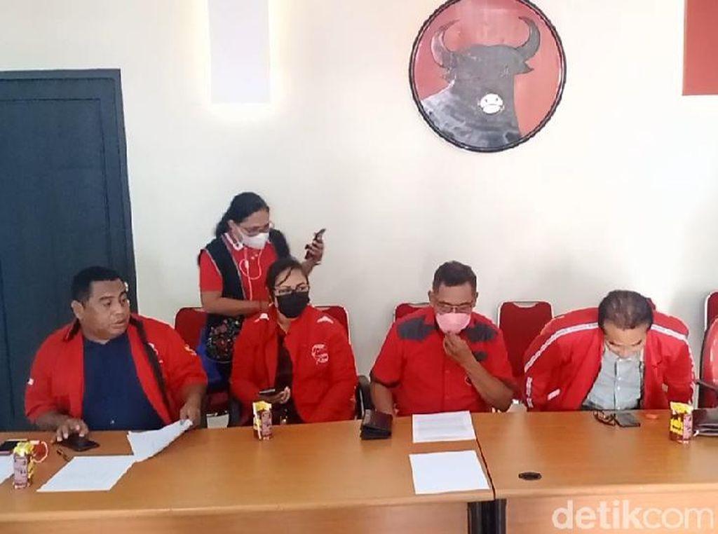 PDIP Akan Polisikan Penyebar Video Gubernur Maluku Bentak Protokoler Istana