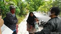 Kisah Sekeluarga Mudik Jalan Kaki dari Gombong ke Bandung