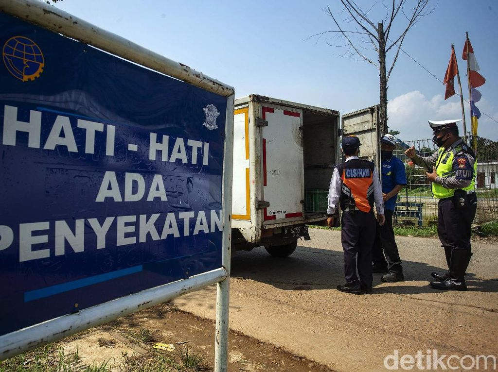 Kemenhub: Lebih dari 138 Ribu Mobil Keluar Jakarta Per Hari