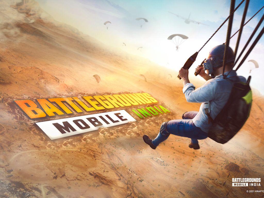 PUBG Mobile Masuk Lagi ke India Tapi Ganti Nama, Jadi Apa?