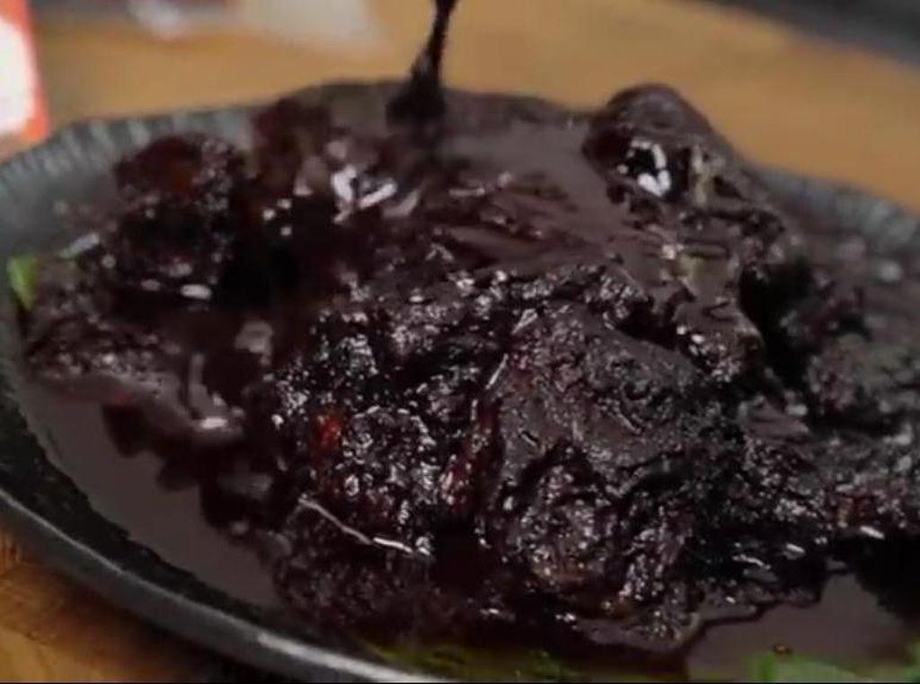 Resep Rendang Daging Padang yang Empuk dan Non Kolesterol