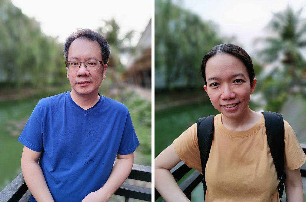 review Xiaomi Mi 11