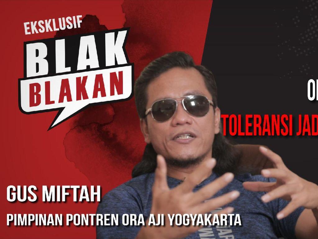 Gus Miftah Ibaratkan Keragaman di Indonesia Seperti Sambal