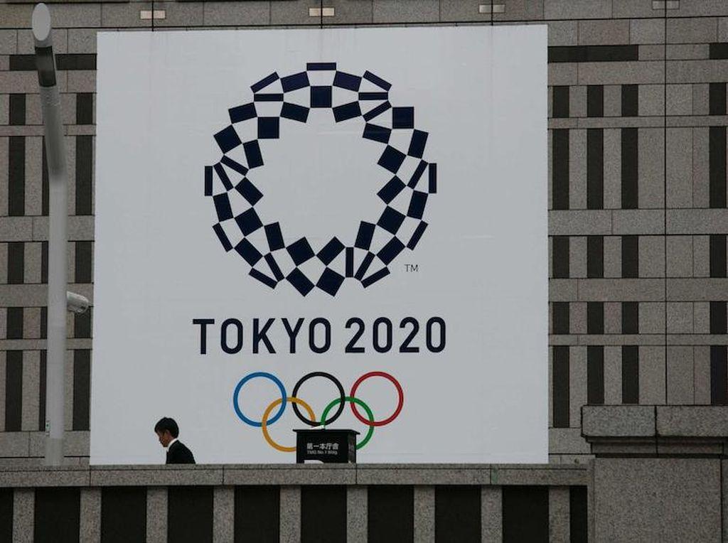 Tokyo Darurat COVID-19, Muncul Petisi Agar Olimpiade Ditunda