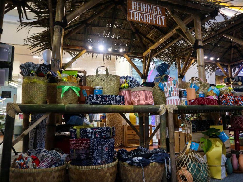 Belanja Hampers UMKM di Trans Studio Mall Cibubur, Diskon Rp 100 Ribu