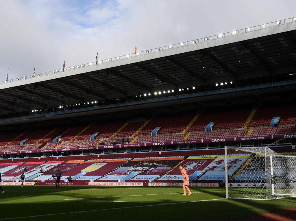 Final Liga Champions Man City Vs Chelsea Pindah ke Inggris?