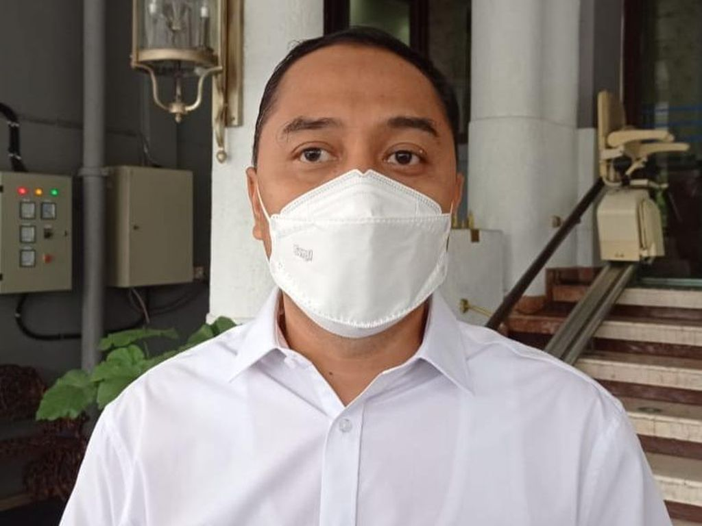 Mudik Lokal Dilarang, Wali Kota Surabaya Sebut Perjalanan Dinas Boleh
