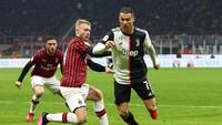 Ronaldo Tak Ada Matinya