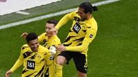 Dortmund Vs Leipzig: Die Borussen Menang, Bayern Kunci Gelar Bundesliga!