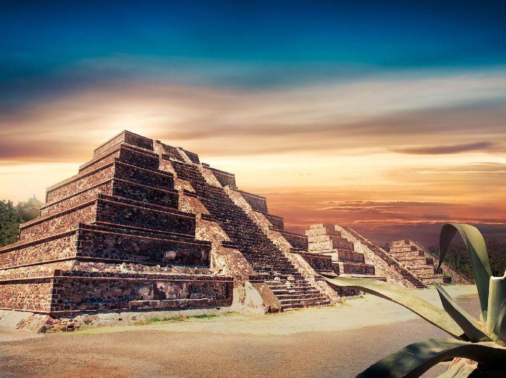 Kandungan Flavanol dalam Cokelat, Rahasia Kesehatan Suku Aztec & Maya
