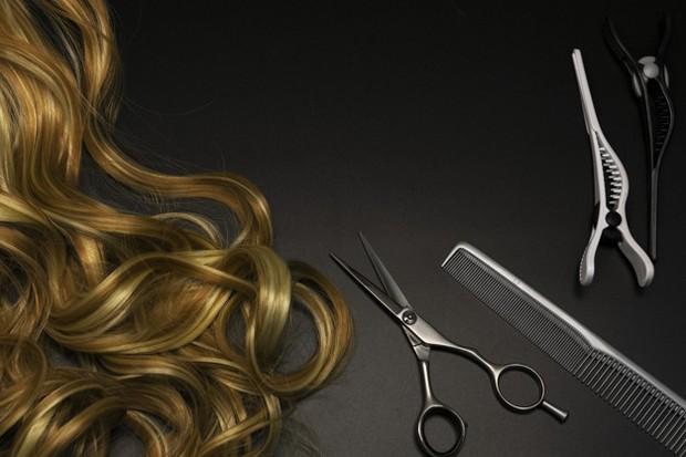 memotong rambut untuk muslimah
