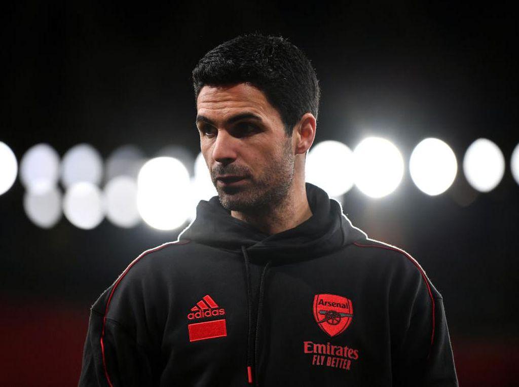 Arsenal Punya Banyak Salah