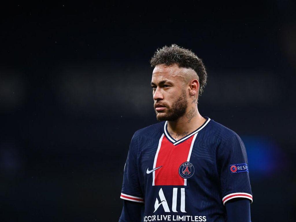 Terungkap! Neymar-Nike Pisah gegara Kasus Pelecehan Seksual