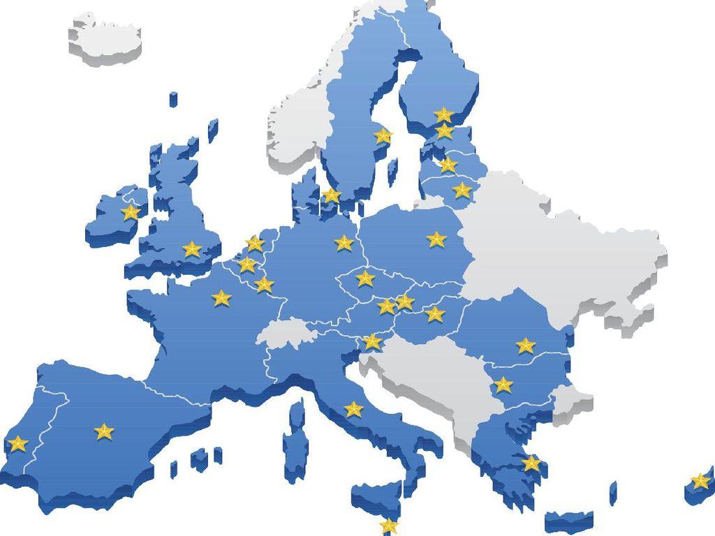 Uni Eropa akan Luncurkan Sertifikat Vaksin untuk Syarat Masuk, Sinovac Tak Dihitung