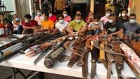 Fakta-Fakta 50 Orang Ditangkap di Kampung Ambon