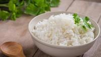 Cara Menyimpan Nasi Sisa Sahur Agar Tidak Kering dan Berair