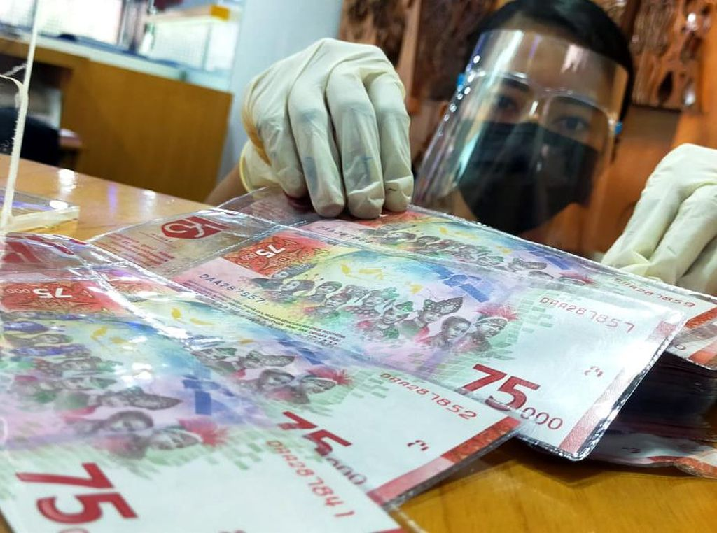 Jangan Boros! Ini 6 Tips Alokasi THR di Masa Pandemi dari Dosen UII