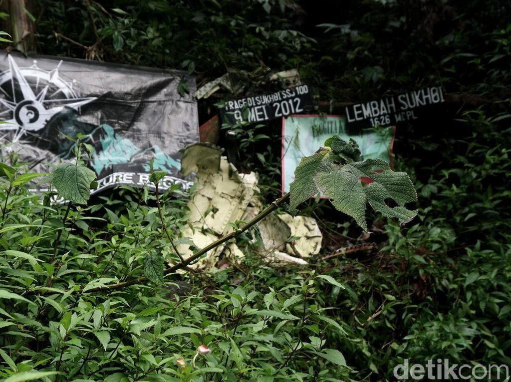 Melihat Lembah Sukhoi, 9 Tahun Pascatragedi Superjet 100