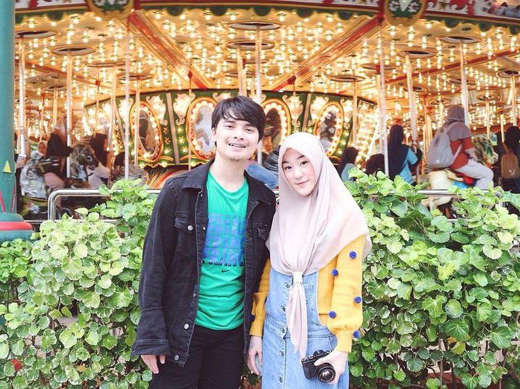 7 Fakta Gugatan Cerai Larissa Chou untuk Anak Mendiang Arifin Ilham
