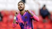 Neymar Terus Buru Gelar Juara Liga Champions bersama PSG