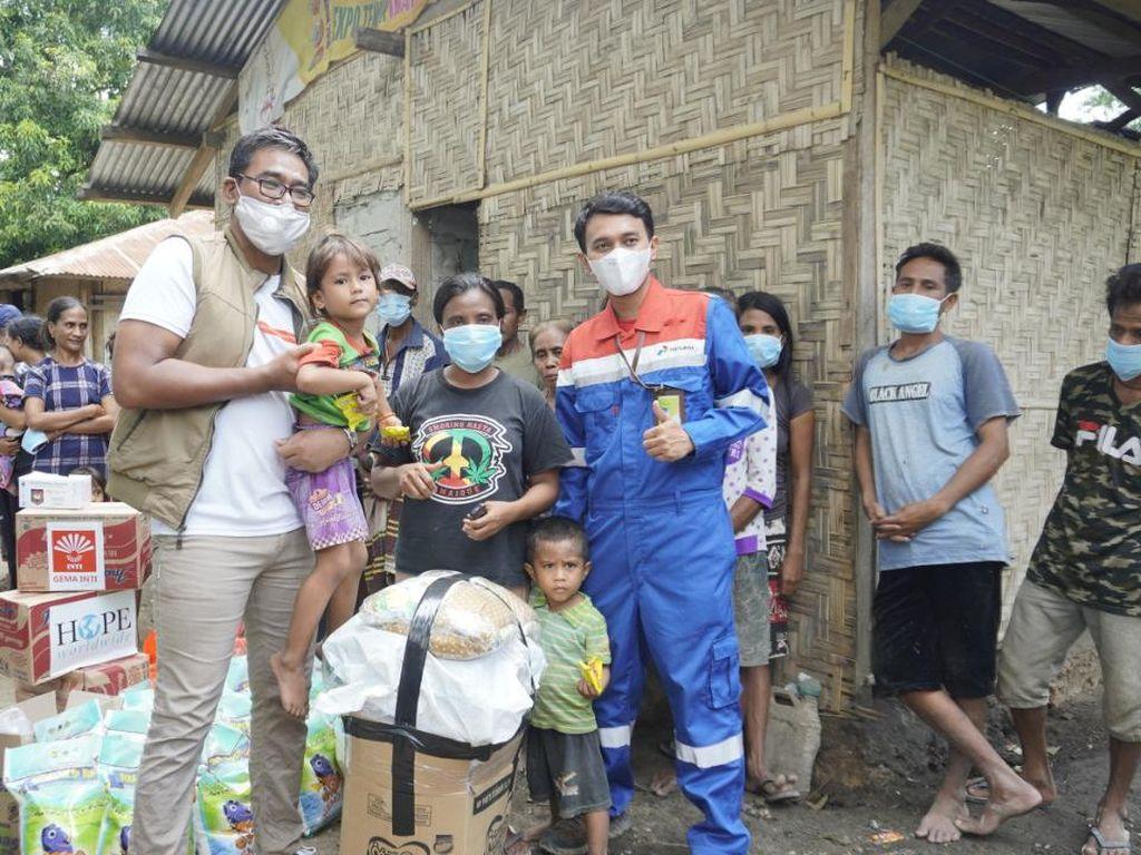 Pertamina Foundation Hormati Proses Persidangan Permohonan PKPU