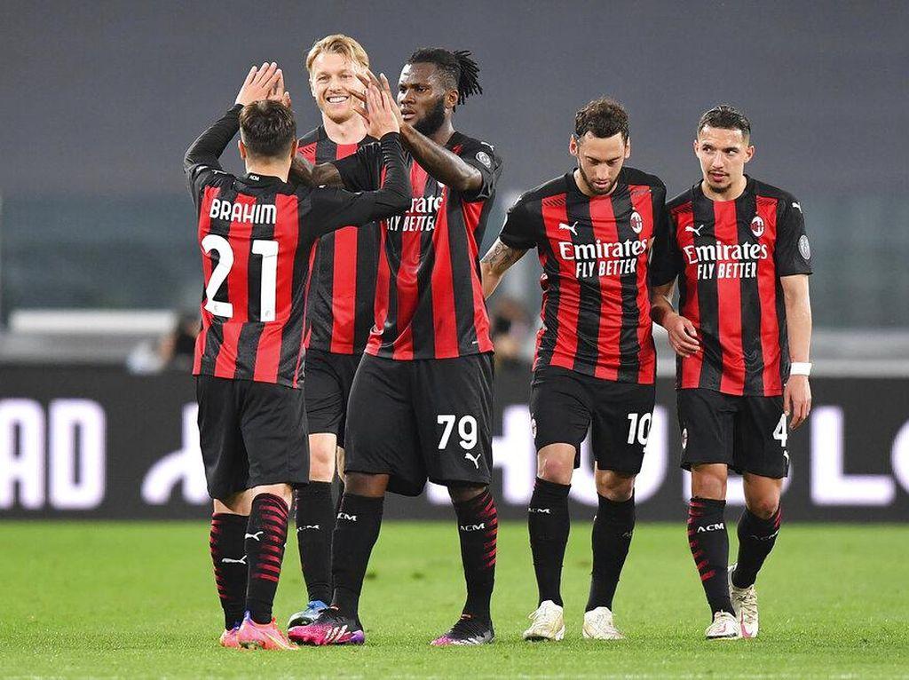AC Milan Harus Jadi Protagonis