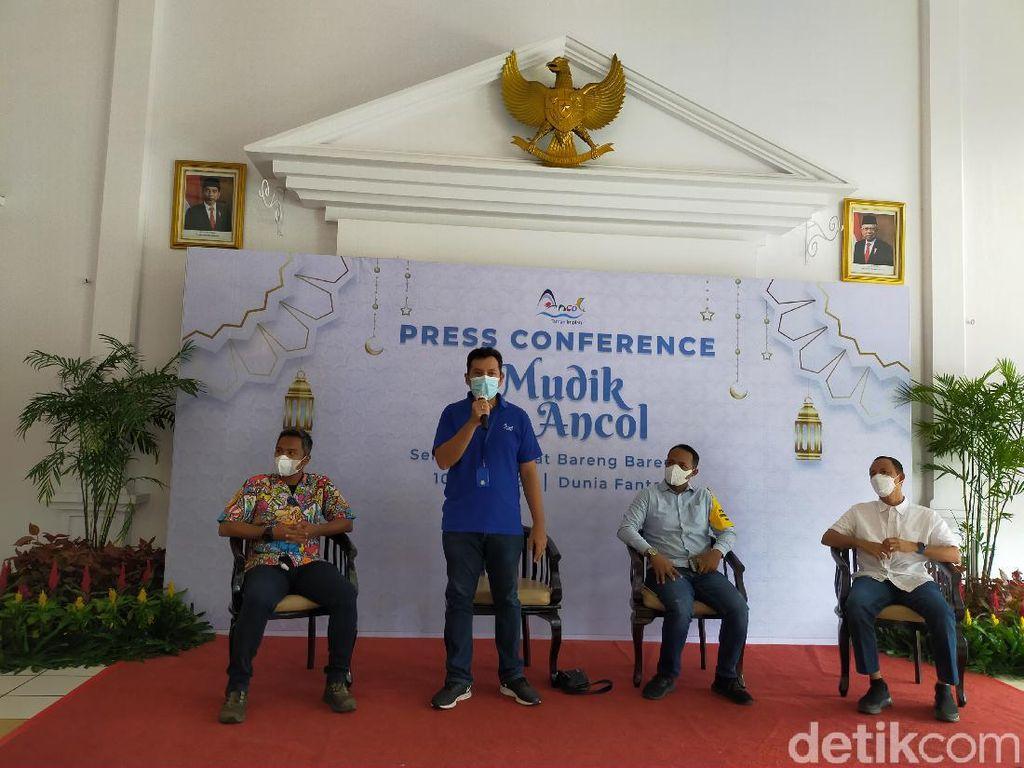 Tetapkan Prokes Ketat, VP Ancol: Pengunjung Jangan Mudah Tersinggung