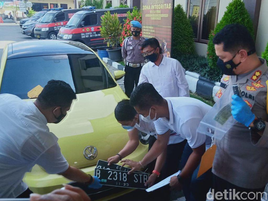 Update Terkini Kasus Pemobil ABG Tabrak Polisi di Pos Penyekatan Klaten