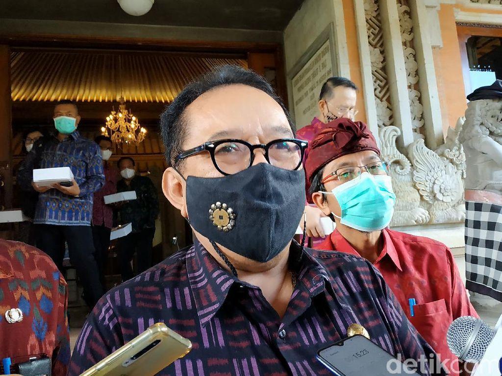 Bali Bertumpu pada Wisatawan China Saat Pembukaan Pariwisata Juli Mendatang