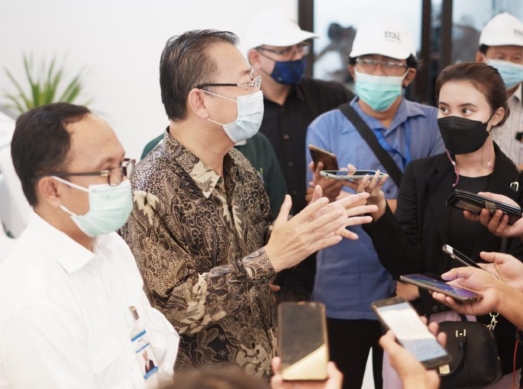 Audit BPPT untuk Teknologi Pengolahan Nikel Anak Bangsa Rampung, Whats Next?