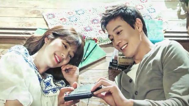 Drama korea Doctors (2016)